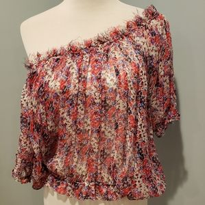 *GORGEOUS* TOP from ANTHROPOLOGIE